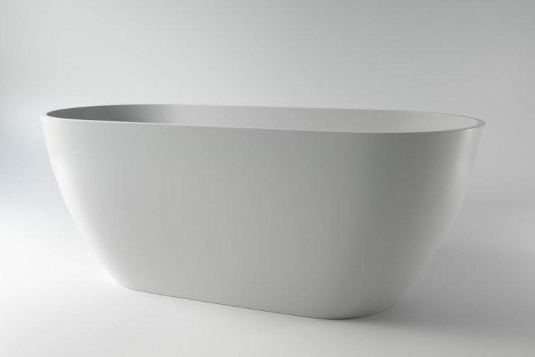 Ванна Holbi Venus белая
